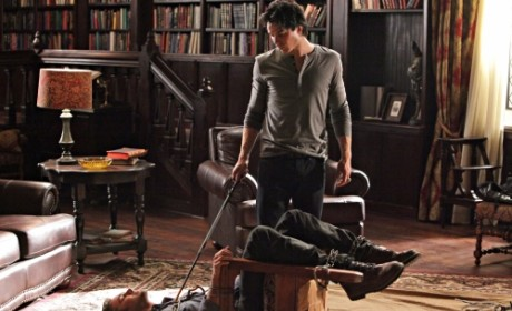 The Vampire Diaries Caption Contest 31