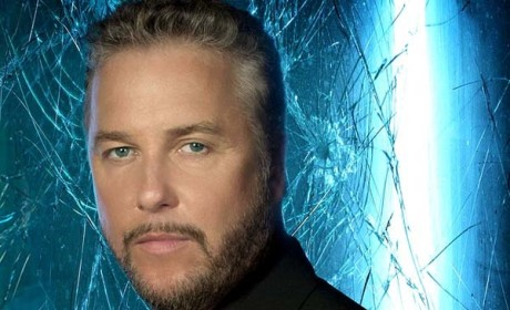 CSI: Casting for Grissom's Mother