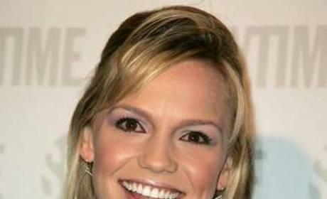 Alexa Havins to Play Thatcher's Girlfriend on Grey's Anatomy