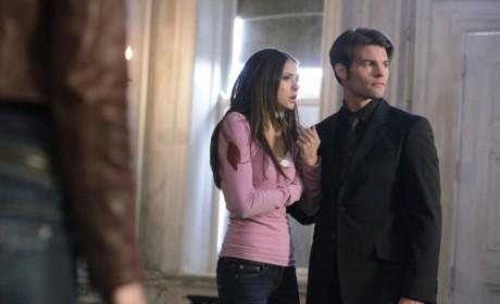 The Vampire Diaries Caption Contest 40