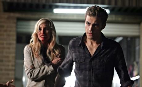 The Vampire Diaries Caption Contest 43