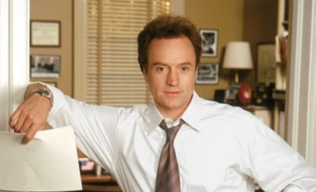 Bradley Whitford to Guest Star on In Plain Sight