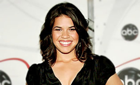 America Ferrera on The Good Wife: New Details