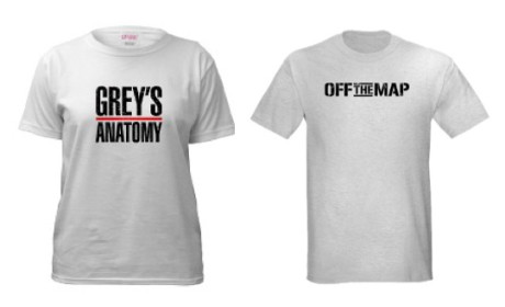 TVF Exclusive Contest: Predict Grey's Anatomy and Off The Map Love Connections and Win Prizes!