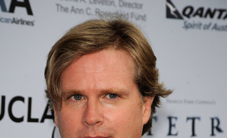 Cary Elwes to Guest Star on Leverage Season 5 Premiere