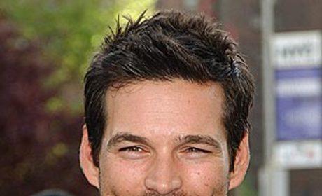 Eddie Cibrian Lands Lead Role in NBC's Playboy Pilot
