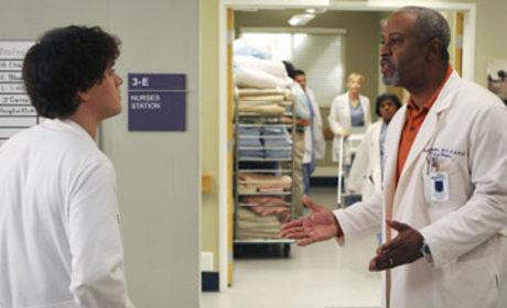 Grey's Anatomy Caption Contest, Part II