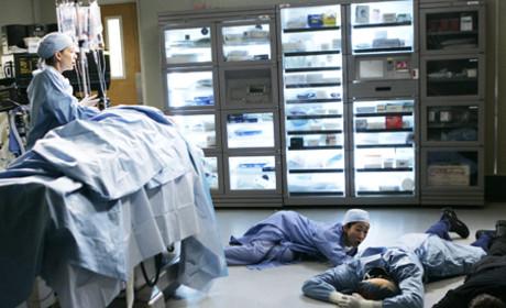 Grey's Anatomy Caption Contest XI