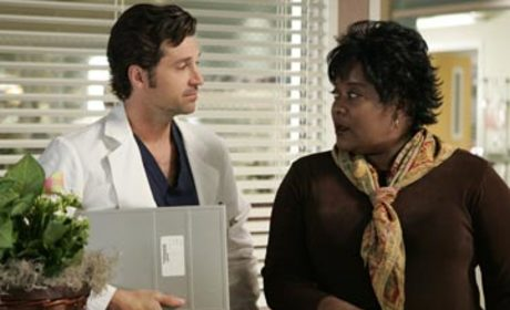 Grey's Anatomy Caption Contest XXI