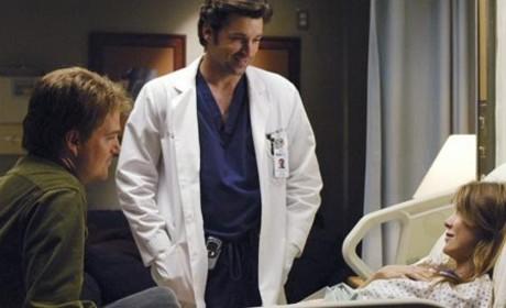Grey's Anatomy Caption Contest XXVII