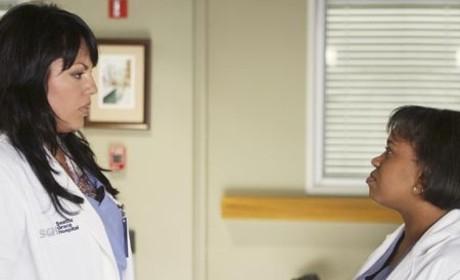 Grey's Anatomy Caption Contest XXXVIII