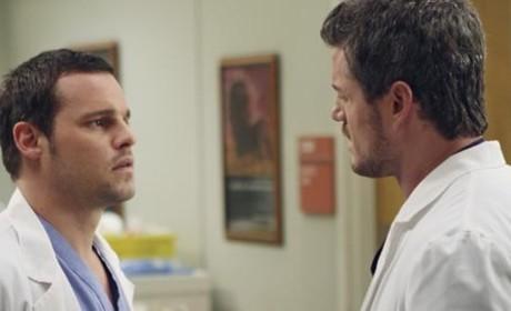 Grey's Anatomy Caption Contest XXXIX