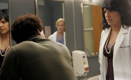 Grey's Anatomy Caption Contest XLVIII
