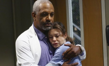 Grey's Anatomy Caption Contest LXIII