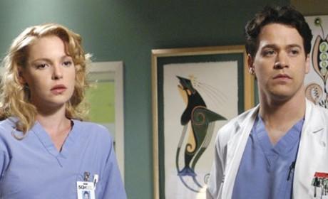 Grey's Anatomy Caption Contest LXVI