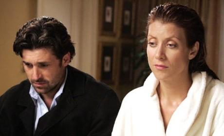 Grey's Anatomy Caption Contest LXVII