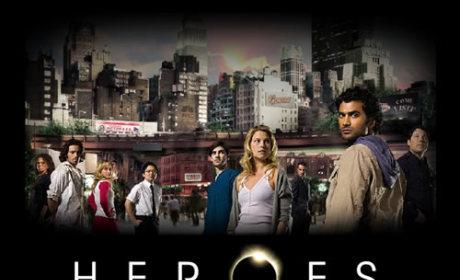 Tim Kring Speaks on Heroes: Origins