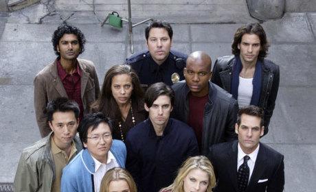 Heroes Season Three Premiere Date Set