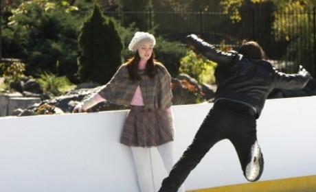 """""""Roman Holiday"""" Episode Recap & More"""