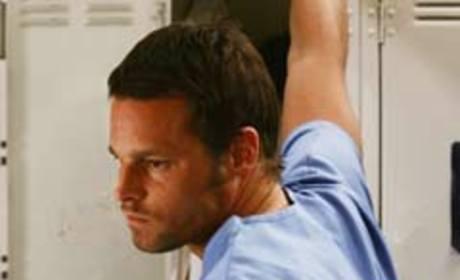 Chambers, Karev Are Polar Opposites