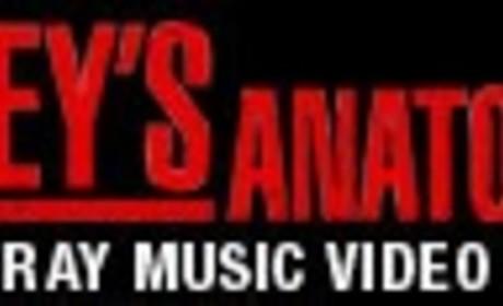 Grey's Anatomy: The Fray Music Video