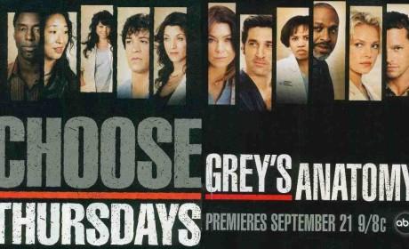 Pick Me, Choose Me, Love... Thursdays!