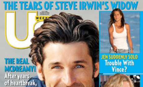 Breaking News: Patrick Dempsey is Hot!