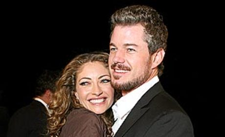 Eric Dane Makes All the Right Moves