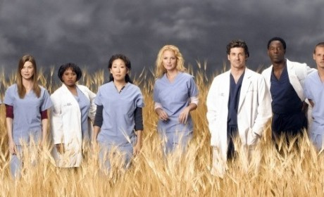 Oprah to Visit Grey's Anatomy Cast Friday