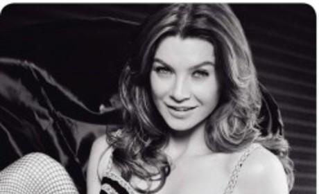 Ellen Pompeo: The Playboy Interview