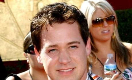 T.R. Knight Gets Surprise Birthday Gift