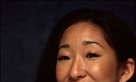 Sandra Oh Opens Up About Acting, Challenges of Being Korean in Hollywood