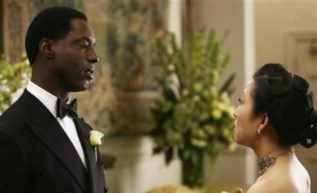Isaiah Washington Staying On Grey's Anatomy, Publicist Says