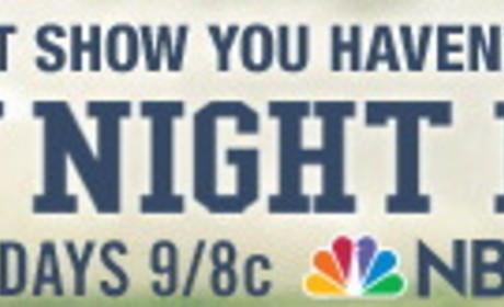 Friday Night Lights Forum is Live!