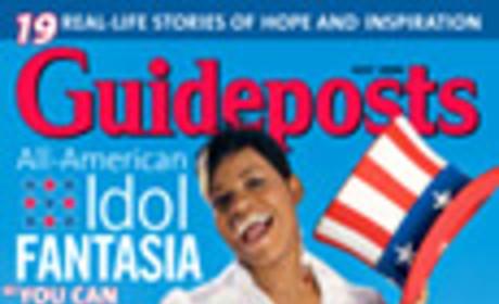 Inspiring Magazine Feature On Fantasia