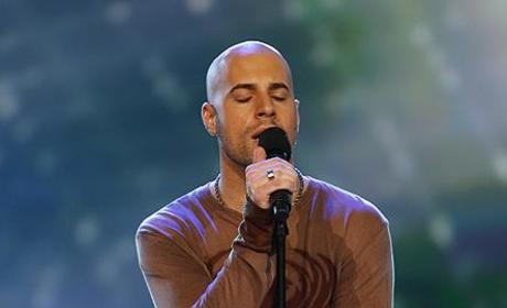 All Aboard The Chris Daughtry Express
