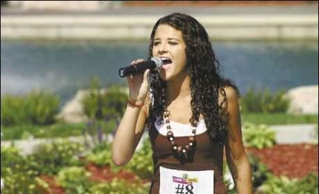 Iowa Idol Hopefuls Battle Intense Heat, Competition