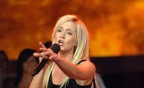 Kellie Pickler Shares More Thoughts From the Road