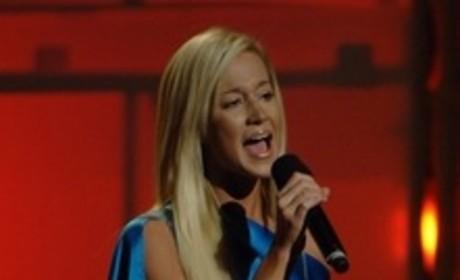 Kellie Pickler Gets Grand Ole Opry Date