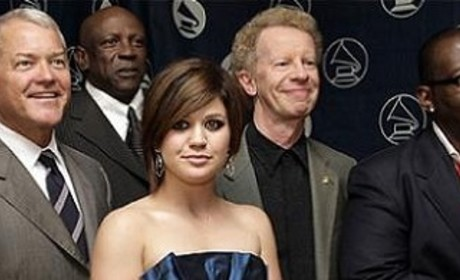 American Idol Picture of the Day: A Strange Crew