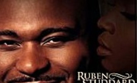 Ruben Studdard: Slimmed Down and Ready to Return