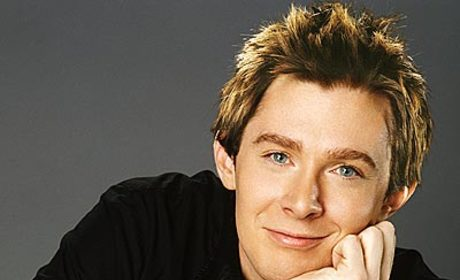 Busy Clay Aiken Making the Rounds