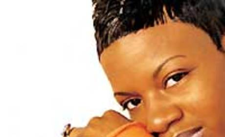 """Positive Review of """"Fantasia,"""" From Fantasia Barrino"""