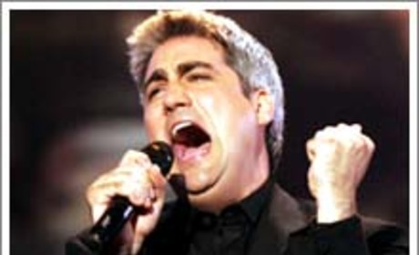 Good News and Bad News for Taylor Hicks Album Sales