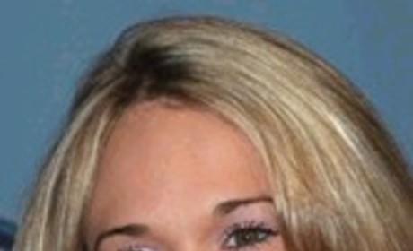 Carrie Underwood Has Number-One Album of 2006