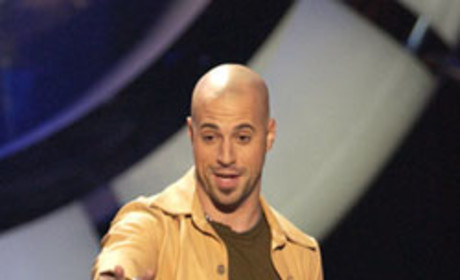 Chris Daughtry to Give Free Concert