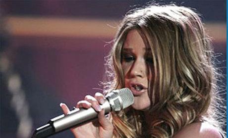 Joss Stone Turns Down American Idol Six Judging Opportunity