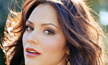 Katharine McPhee Interview with TV Guide