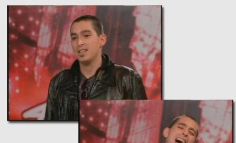 Rudy Cardenas: Making an 'M-Pact' on American Idol