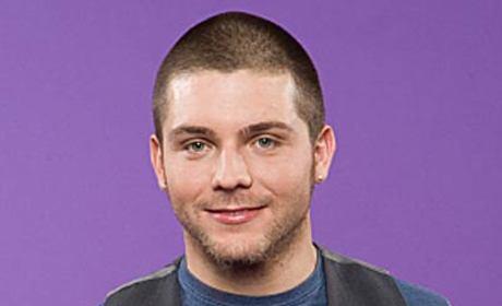 Chris Richardson, American Idol Hopeful, Featured in Virginia Newspaper